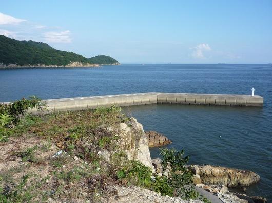 980岩見港2.JPG