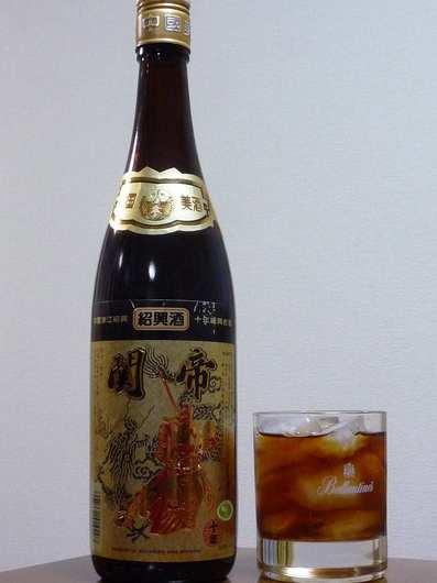 110308紹興酒 関帝.jpg